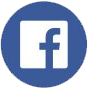 facebook logo on pacific steel and recycling center site